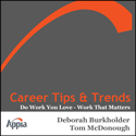 Career Tips and Trends Podcast